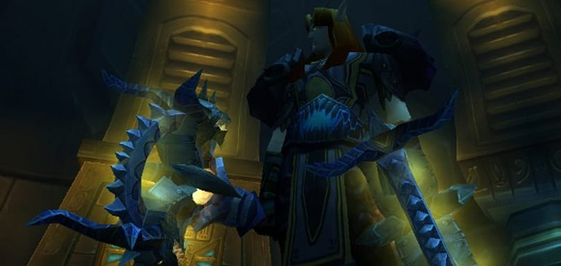 Patch 4.1 PTR: Warrior buffs and nerfs