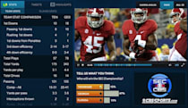 CBS Sports will stream Alabama vs. Aggies on its website, mobile apps