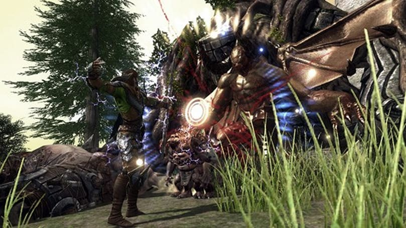 Gamescom 2012:  CJ Games showcases upcoming games in videos