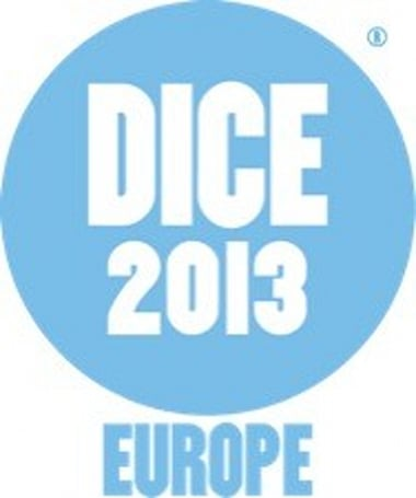 DICE Europe conference debuts in September