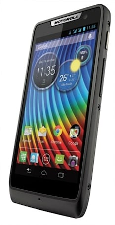 Motorola outs RAZR D1, D3 in Brazil: dual-SIM support, Jelly Bean and more