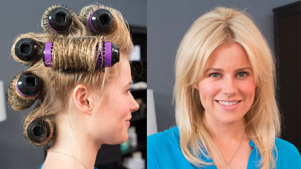 Shop this video: Get a salon-quality DIY blowout in 3 steps