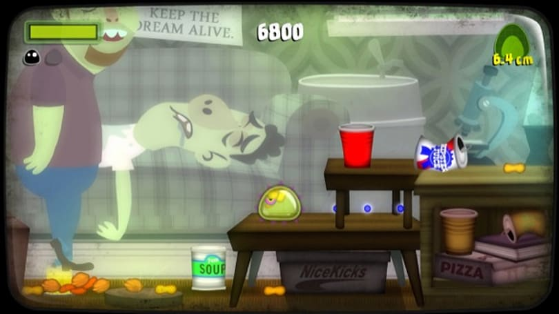 Drinkbox lobs Mutant Blobs at Xbox 360 and PS3 this week