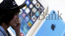 Apple 注資 10 億美元至 Softbank 的 Vision 基金