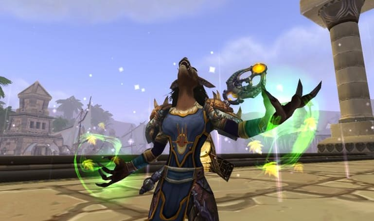 Looking back on healing in Cataclysm