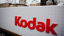 Kodak closes its digital imaging patent sale, settles disputes