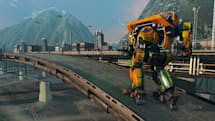 MechWarrior Online patches in 64-bit client
