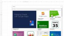 Google Docs用アドオンストアがオープン、表計算や文書作成に新機能を追加可能に