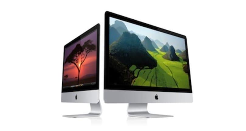 TechCrunch reviews 2013 iMac