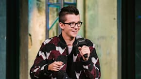 Asa Butterfield Discusses Auditioning For Tim Burton