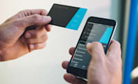 Stratos' all-in-one payment card should work anywhere in the US