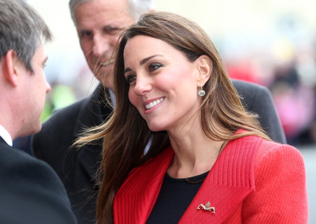 The Many Coats of Kate Middleton's Scotland Tour