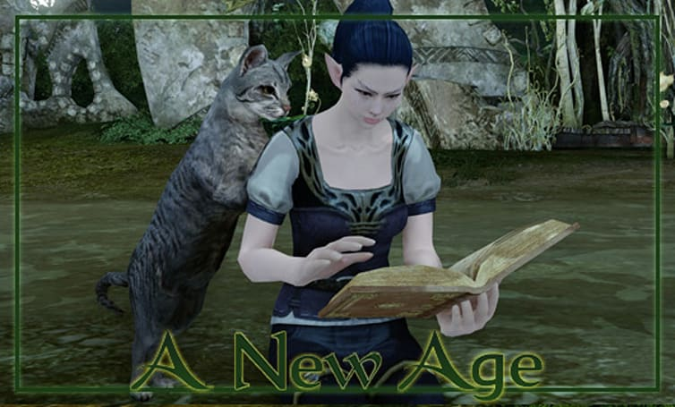 The Stream Team: ArcheAge's open beta has gone to the cats