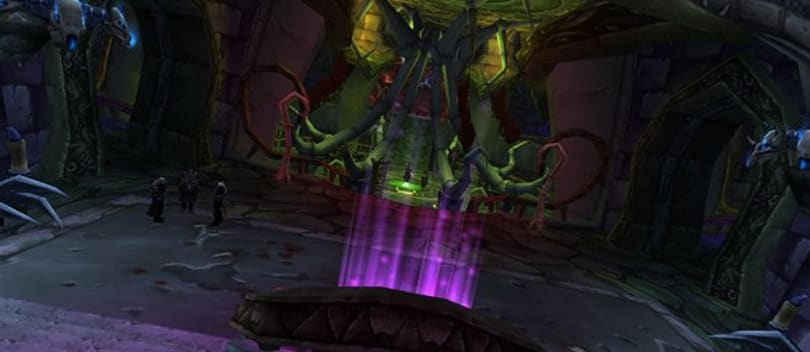 Wrath Retrospective: What we learned from death knights