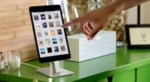 Twelve South HiRise for iPhone gives iOS devices an adjustable perch