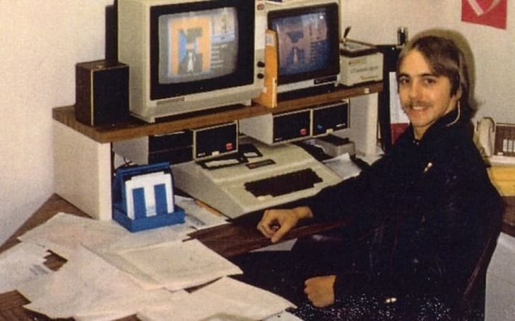 Richard Garriott describes his 'ultimate' RPG