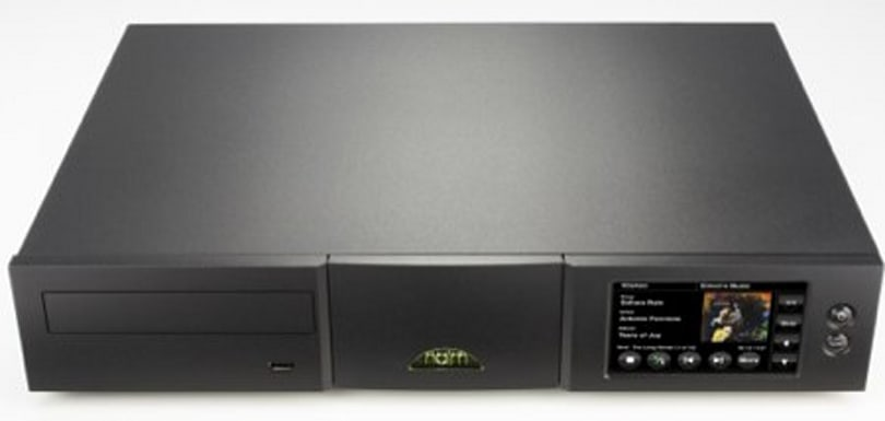 Naim's NaimNet to bring audiophile-quality sound to your whole home