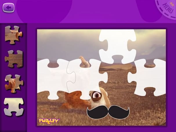 Puzzlfy is great fun for all
