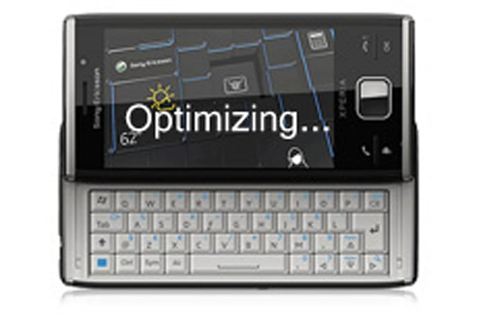 Sony Ericsson Xperia X2 delayed until January 2010