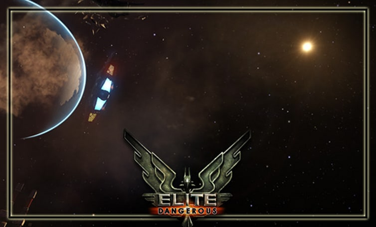 The Stream Team: Exploring Elite: Dangerous' Premium Beta 2