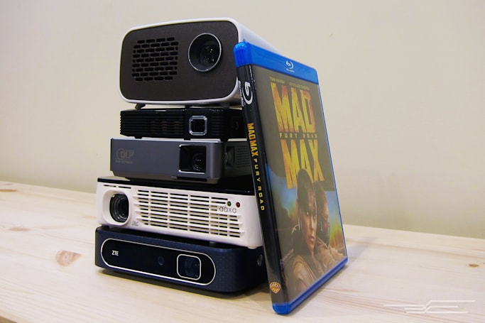The best pico projector