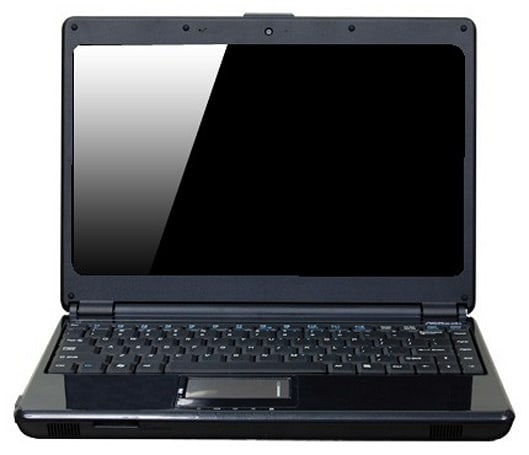 "DosPara's Prime Note Cresion NA ""netbook"" pairs Ion with Atom 330"