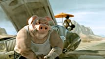 Yes, 'Beyond Good and Evil 2' is still happening