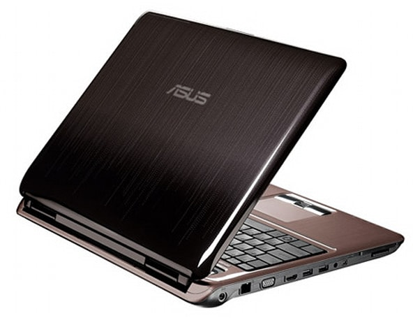 ASUS adds N80V and N50V to its ever-expanding family of laptops