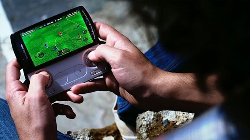 Xperia Play: PSOne Classics sales slow, Sony promises 'big announcements' at E3