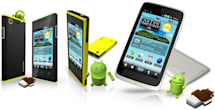 ViewSonic goes dual-SIM with ViewPhone 4s, 4e and 5e, all packing Android Ice Cream Sandwich