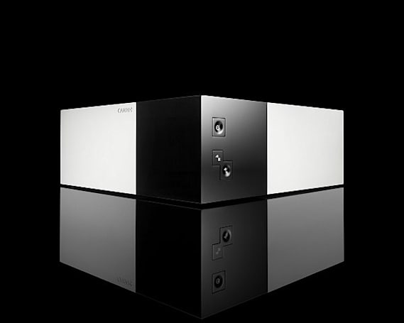 +Le Cube HD DVR brings a touch of class to Canal+