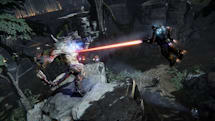Watch this six-way trailer for Evolve, the latest shooter from the makers of Left 4 Dead