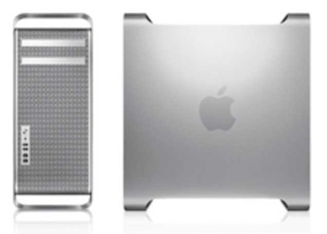Mac Pro and Xserve firmware, restore CD updated