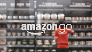 Amazon Revolutionizes the Grocery Store