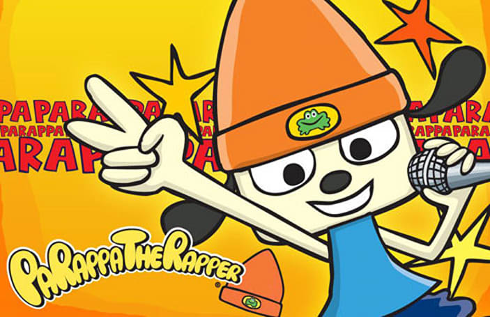 Parappa crowned greatest game canine