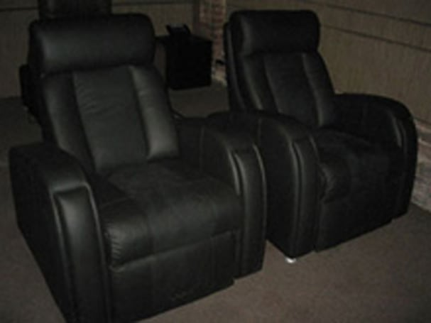 Rumbling, bumbling D-BOX motion chairs coming to cinemas?