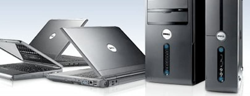 Dell's Vostro small business PCs turned loose