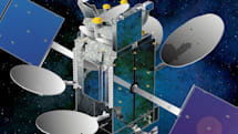 NASA is making a data modem driven by light