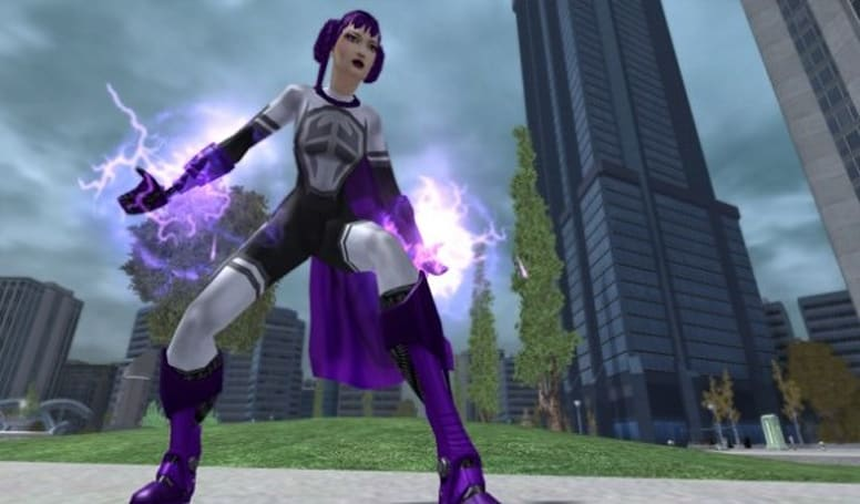 Shocking revelations in the newest City of Heroes developer diary