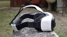 For $200, Samsung's latest Gear VR headset is a no-brainer