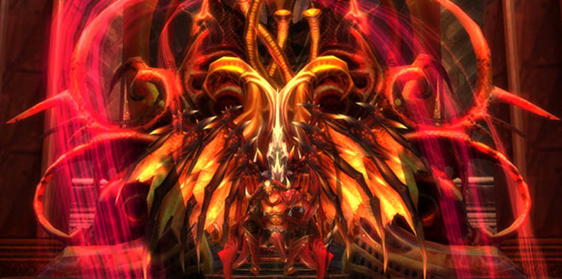 Runes of Magic unleashes Demon Lord in new dungeon