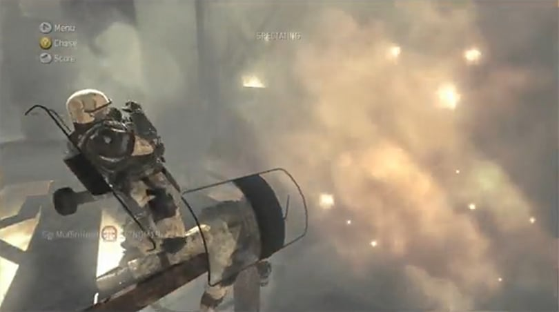 Modern Warfare 2 update 1.06 fixes Javelin glitch, infinite care packages, geography exploits