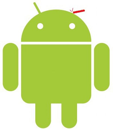 Android 2.3 security bug shows microSD access vulnerability
