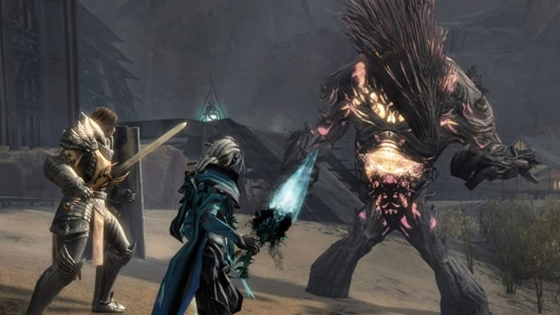 Guild Wars 2 to nerf might, buff confusion