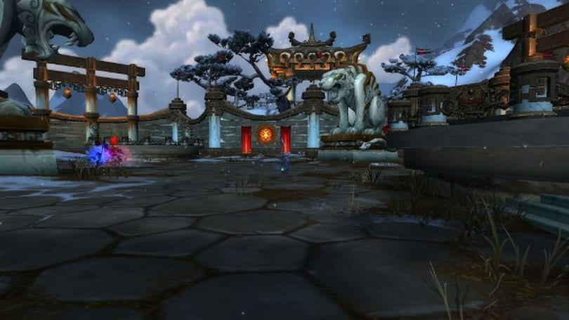 Warlords of Draenor: PvP Power's proposed re-design