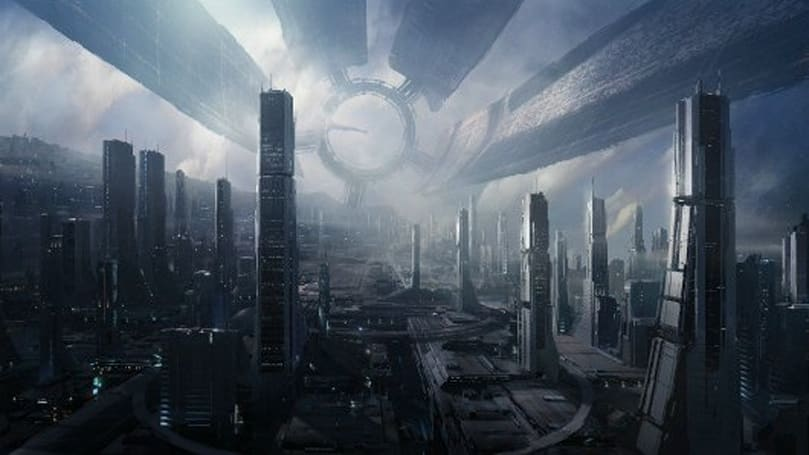 Hackett, EDI confirmed for Mass Effect 3 'Extended Cut' DLC