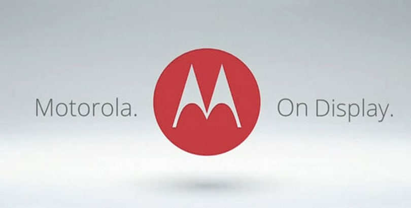 Motorola's 'main event' available for streaming now (video)