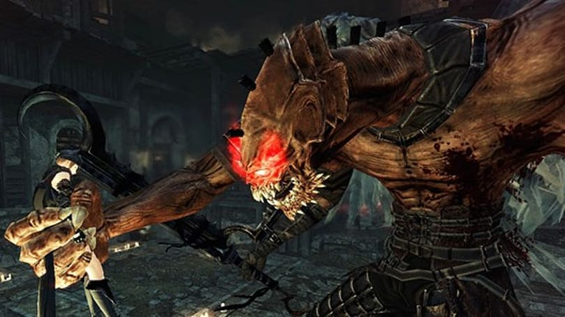 Vindictus EU update features two new raid bosses