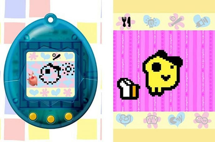 Tamagotchi breathes new 'L.i.f.e.' into Android today