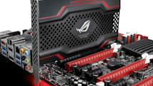 ASUS' RAIDR Express PCI-e SSD is compatible with both legacy and UEFI BIOS
